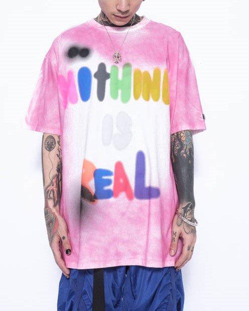 《2色》全ては幻想Tシャツの画像2